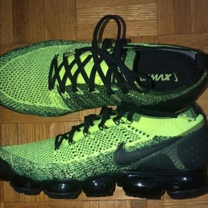 Nike Vapourmax 2!